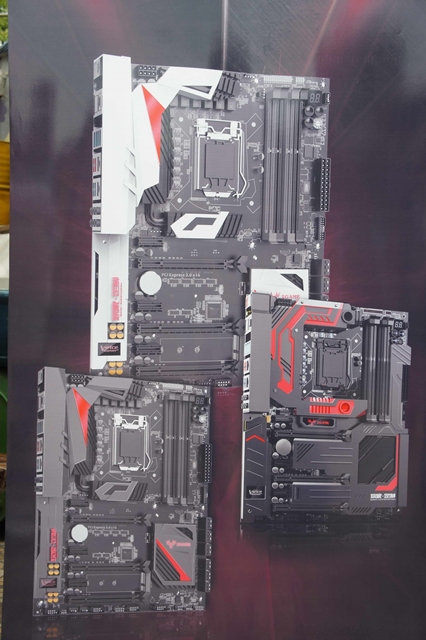 iGame Z170 Motherboard Features and Specs-01
