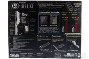 Asus X99 Deluxe Motherboard Review-02
