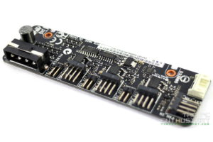 Asus X99 Deluxe Motherboard Review-07