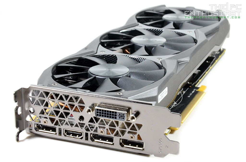 Zotac GeForce GTX 970 AMP Extreme Core Edition Review-08