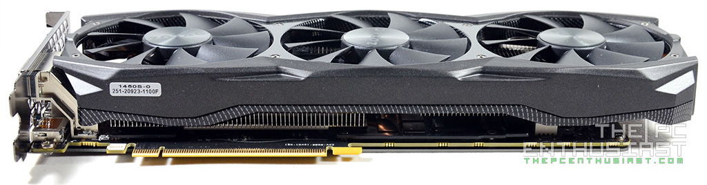 Zotac GeForce GTX 970 AMP Extreme Core Edition Review-09