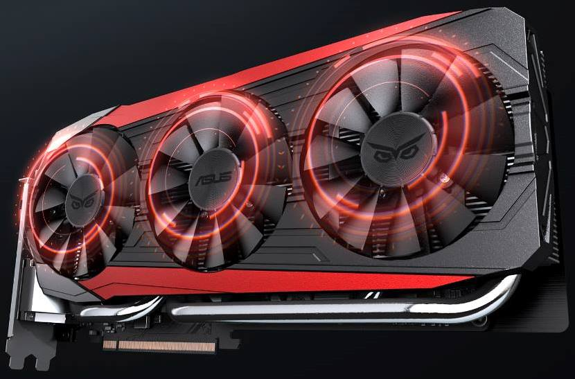 Asus STRIX GTX 980 Ti Teased – Featuring All New DirectCU III Cooler Design (Updated)
