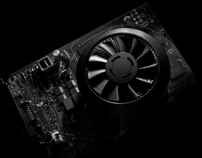 NVIDIA GeForce GTX 950 Ti Might Be Coming Soon