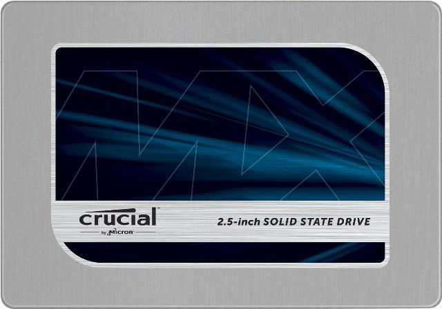 Crucial MX200 500GB SSD Review – Built for Speed, Capacity and Endurance
