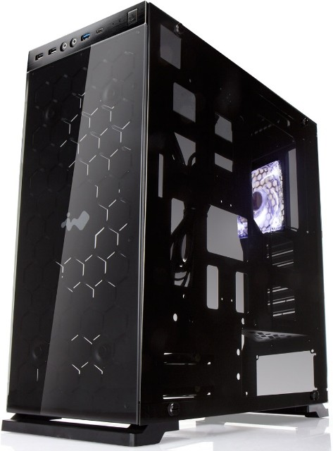 In Win 805 Mid Tower Case-03