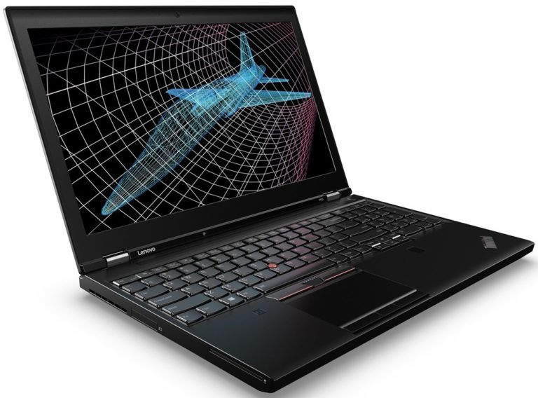 Lenovo ThinkPad P50 and P70 Mobile Workstation Features 4K Display and Intel Xeon CPU