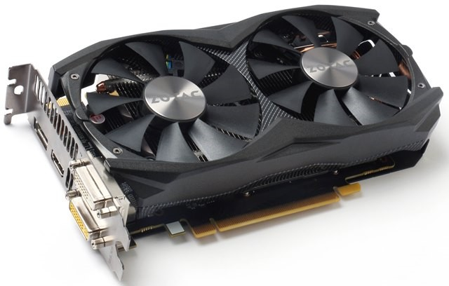 Zotac GeForce GTX 950 Series Unleashed, See Features and Specifications