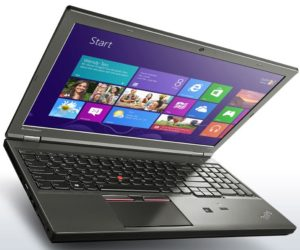 Lenovo ThinkPad W541 Workstation Laptop-01