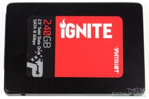Patriot Ignite 240GB SSD Review-03