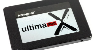 Integral UltimaPRO X 480GB SSD Review