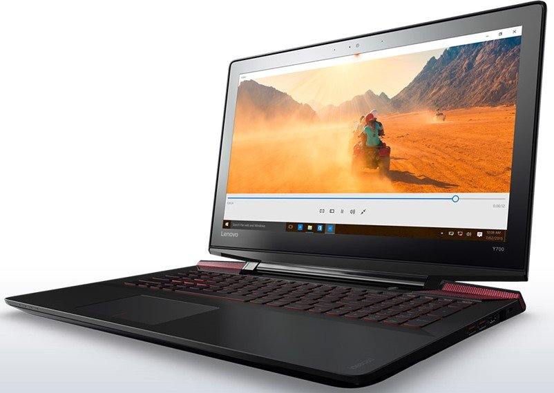 Lenovo IdeaPad Y700 Gaming Laptop Review
