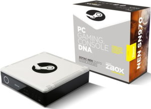 Zotac ZBOX NEN SN970 Steam Machine