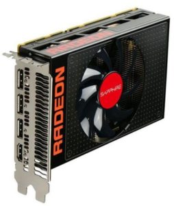 AMD Radeon R9 Nano Price Cut