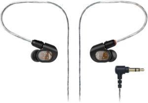 Audio Technica ATH-E70 IEM-04