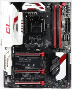 Gigabyte Z170X Gaming 7 Motherboard Review-05
