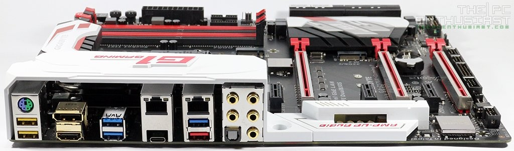 Gigabyte Z170X Gaming 7 Motherboard Review-11