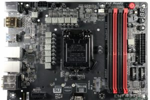 Gigabyte Z170X Gaming 7 Motherboard Review-18