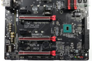 Gigabyte Z170X Gaming 7 Motherboard Review-19