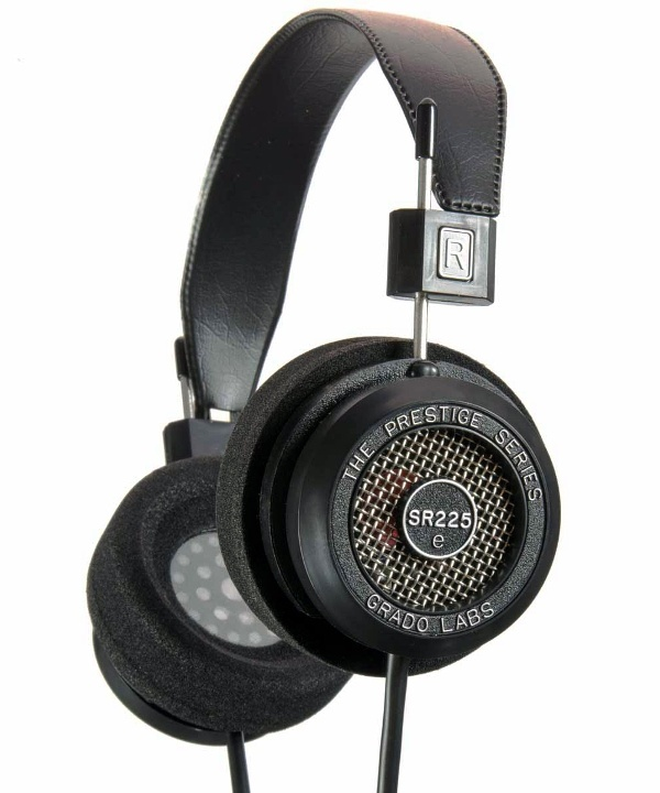 Grado SR225e Headphone Review