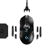Logitech G900 Chaos Spectrum Unleashed – Best Professional Wireless Gaming Mouse Yet