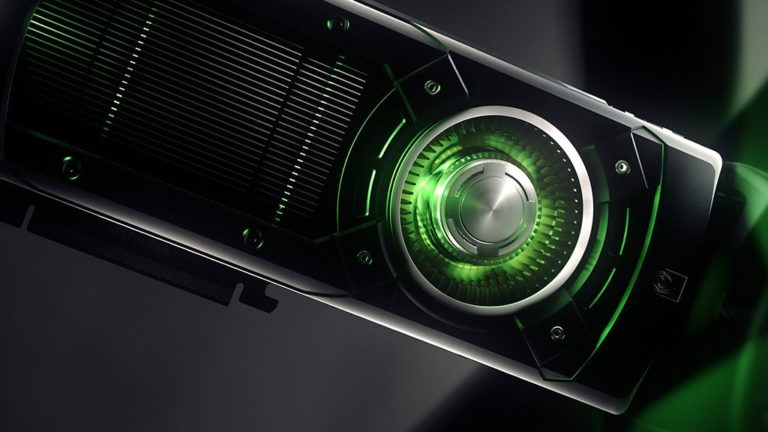 NVIDIA GeForce GTX 1080 Specifications and Released Date (Rumor)