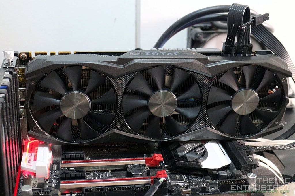 Zotac GTX 980ti AMP Review-19