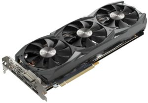 Zotac GeForce GTX 980 Ti AMP Edition Review