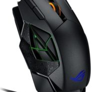 ASUS ROG Spatha MMO Gaming Mouse Unleashed