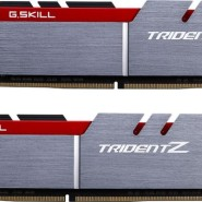 G.SKILL Trident Z DDR4-3600MHz CL15 16GB (8GBx2) Low-Latency Memory Kit Unleashed