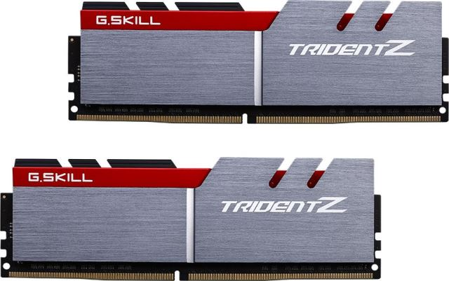 G.Skill Trident Z DDR4-3600MHz CL15