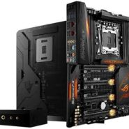 Asus ROG Rampage V Edition 10 X99 Motherboard Surfaced Online