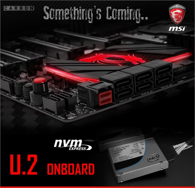 MSI X99A GAMING Pro Carbon Specs-02