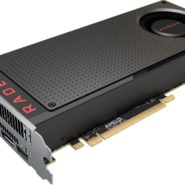 AMD Radeon RX 480 Polaris Graphics Card Unleashed – See Features, Specs and Price
