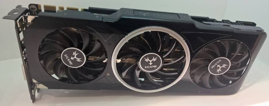 Colorful GeForce GTX1080 iGame