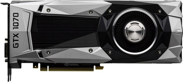 GeForce GTX 1070 Compared – Asus, EVGA, Zotac, MSI, Gigabyte and More