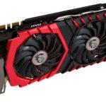 MSI GeForce GTX 1070 GAMING 8G