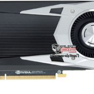 NVIDIA GeForce GTX 1060 Founders Edition Pictures Surfaced – No SLI Fingers