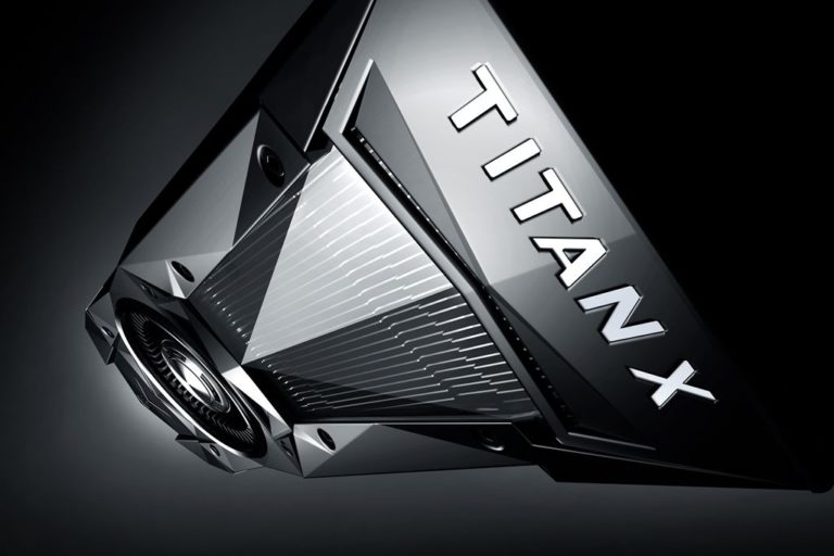 NVIDIA TITAN X Pascal Unleashed – Currently The Fastest Single Card on the Planet