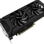 PNY GeForce GTX 1060 6GB