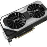 Palit GTX 1060 Super JetStream