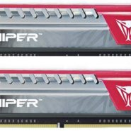 Patriot Memory Viper 4 and Viper Elite DDR4-3733 Announced