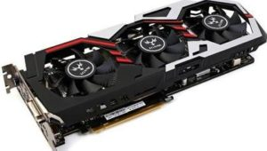 Colorful iGame GTX 1060 3GB Graphics Cards Announced – See Features and Specs