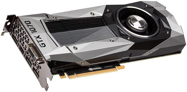 How To Overclock Your GeForce GTX 1070