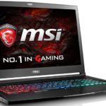 MSI GS63VR  GS73VR Stealth Pro a