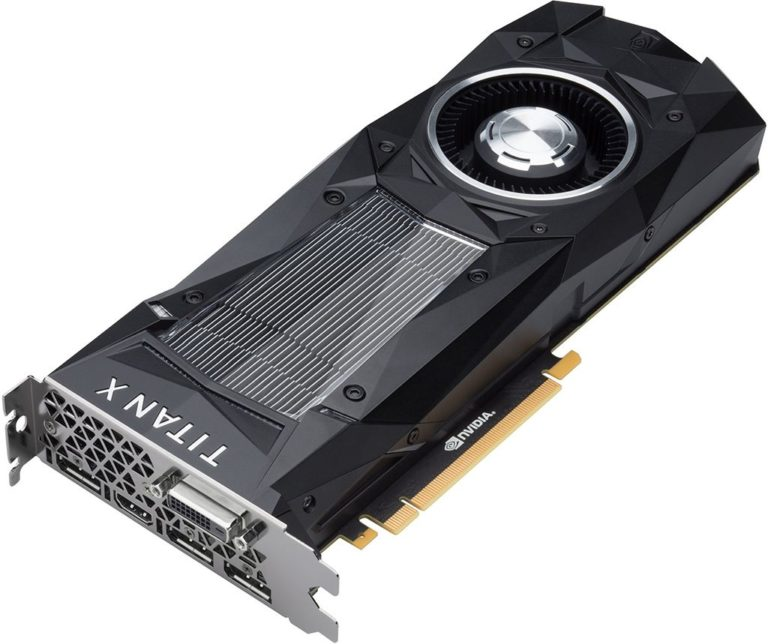 How Fast is the new NVIDIA Titan X (Pascal) Graphics Card?