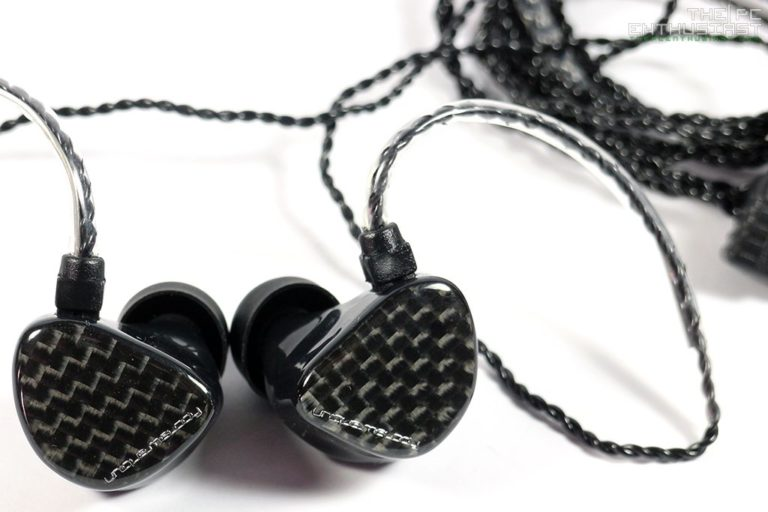 Unique Melody Miracle V2 In-Ear Monitor Review