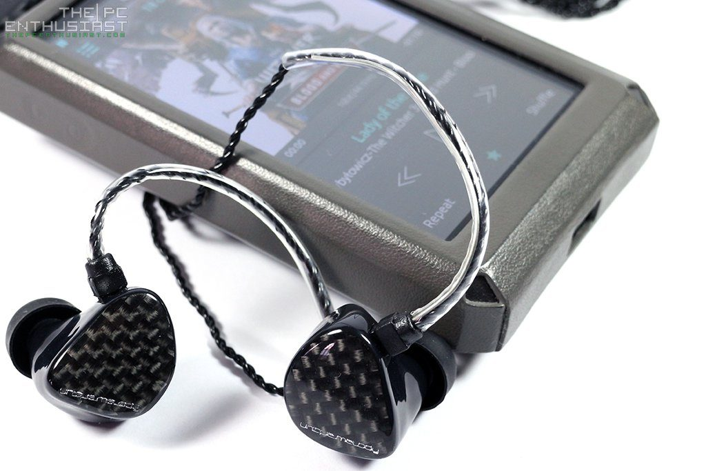 Unique Melody Miracle V2 IEM Review-08