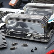 Corsair Dominator Platinum Special Edition DDR4 Memory Unleashed