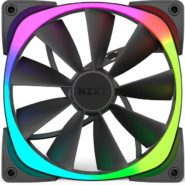 NZXT Aer RGB Premium Digital LED PWM Fans Released