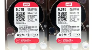WD Red Pro 6TB HDD Review